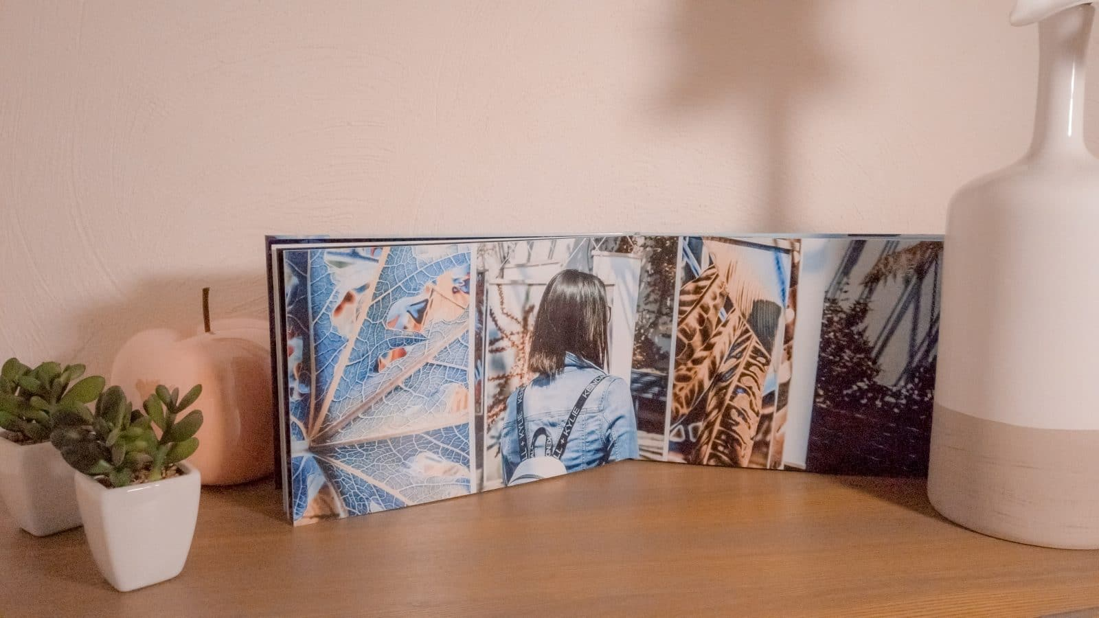 Saal-Fotobuch