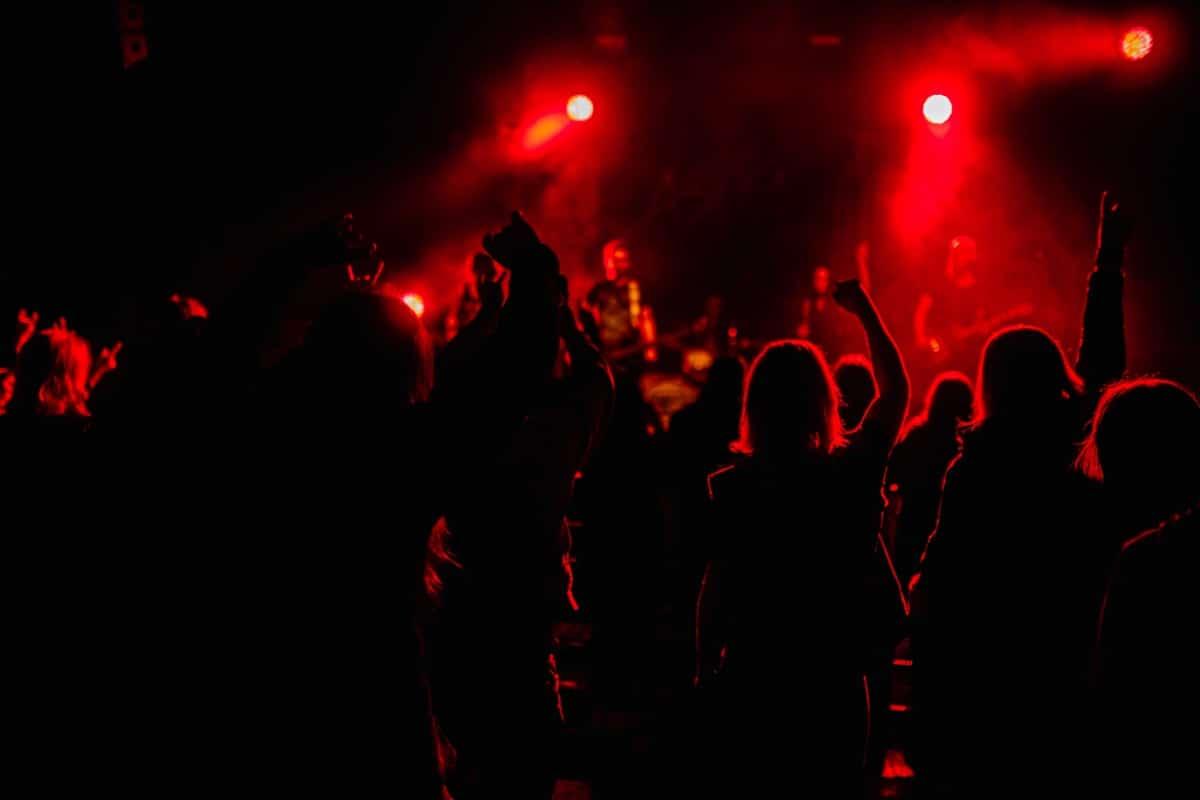 music meets metal by Gontermann-peipers GmbH, Eventfotografie in Siegen, Musiker in Siegen