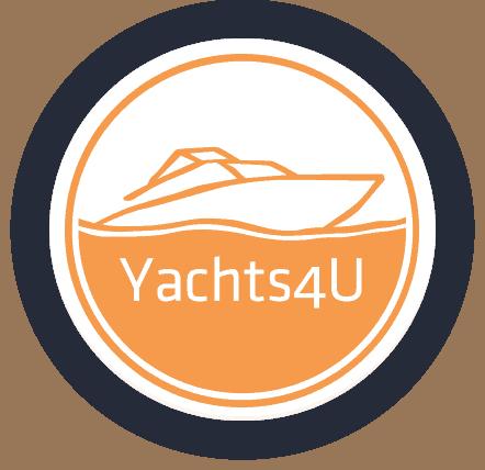 yachts4u logo