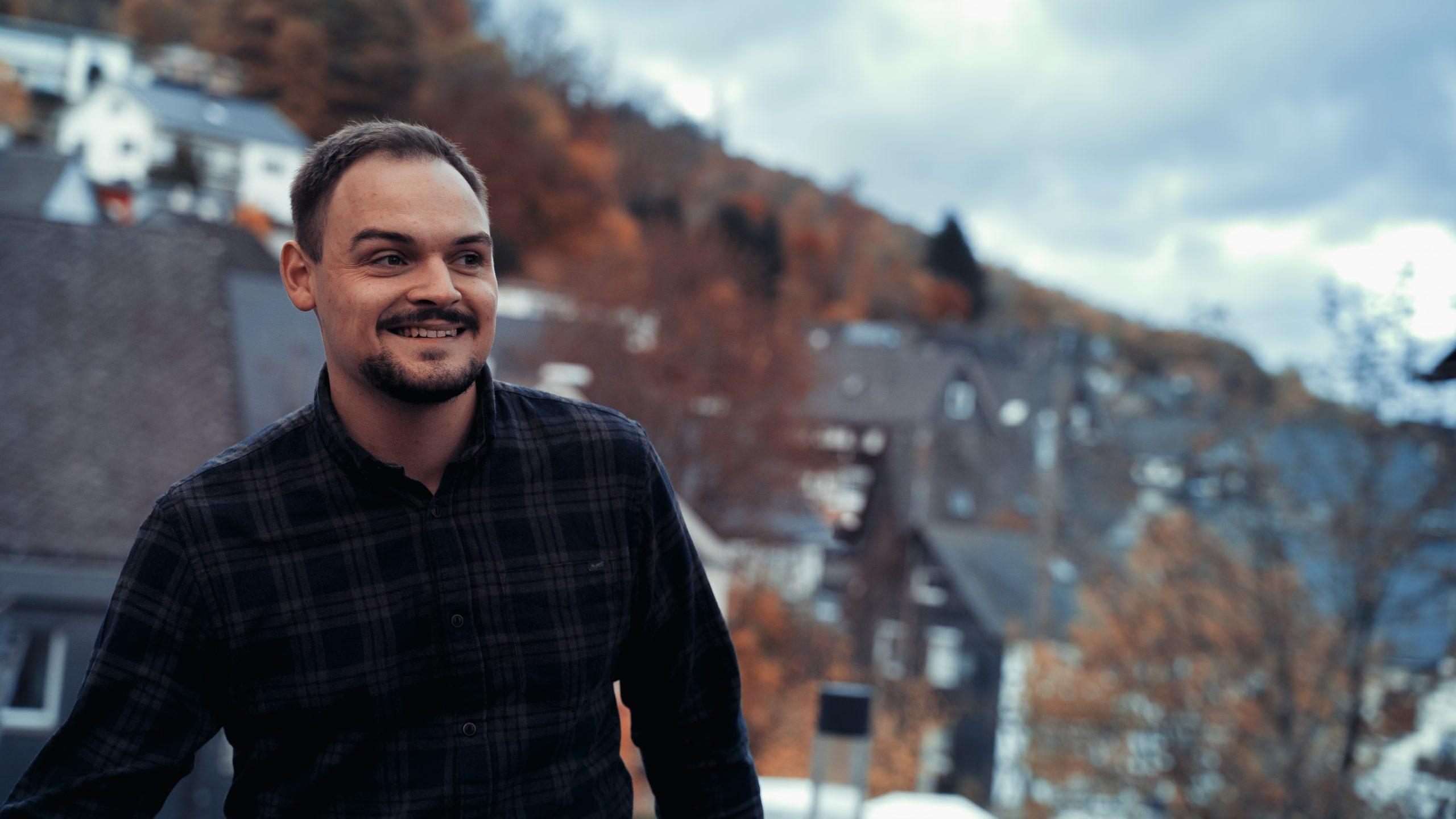 Fotoshooting Siegen, Waivbeats, Fotograf in Westerwald