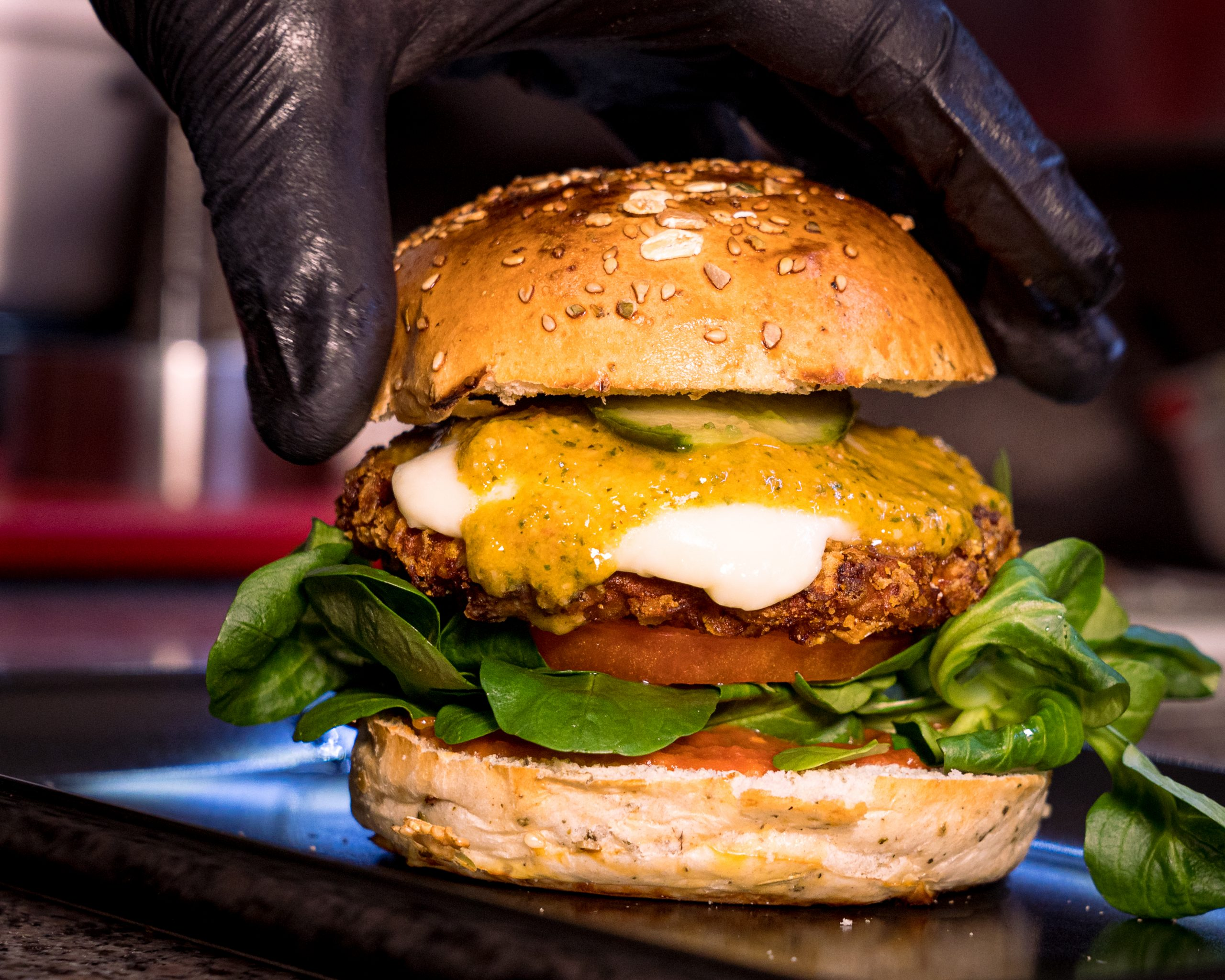 ersteklasse burger by dreamcode.de mood2